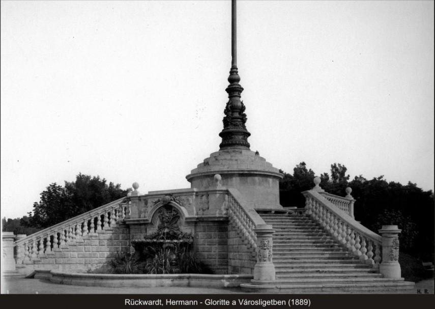 1889, Aréna út (Hősök tere), (1950-től) 14. kerület