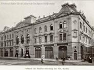 1899, Baross utca, 8. kerület