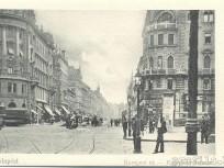 1905, Kerepesi út, (Rákóczi út) 8. és 7. kerület