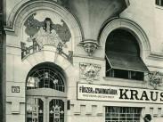 1909, Zichy Jenő utca 10., 6. kerület