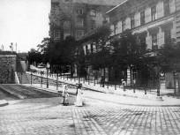 1912 táján, Margit utca, 2. kerület