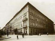 1910, Nádor utca, 4. (1950-től 5.) kerület