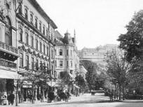 1913, Alagút utca. 1.kerület