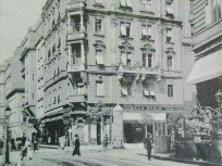 1914, Irányi utca, 4. (1950-től 5.) kerület