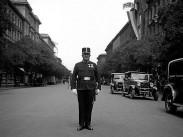 1920 táján , Andrássy út, 6. kerület