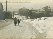 1928, Vérhalom utca, 2. kerület