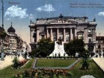 1910-es évek, Rákóczi út, 8. kerület
