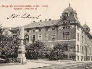 1930-as évek táján, Attilla-körút 10 (Attila út 31), 1. kerület