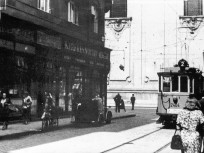 1935-1941, Akácfa utca, 7. kerület