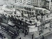 1938, Károly király út (Károly körút), 7. kerület