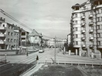 1940 táján, Böszörményi út, 12. kerület