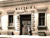 1940-es évek, Alföldi utca, 8. kerület