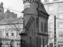 1942, Bethlen Gábor utca a Damjanich utcánál, 7. kerület