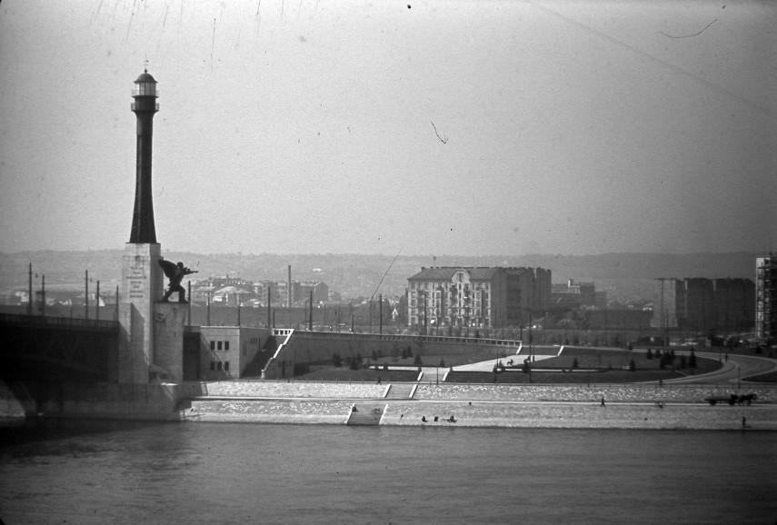 1942, Budai alsó rakpart, 11. kerület