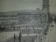 1950-es évek, Teleki László (Teleki) tér, 8. kerület