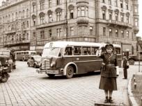 1955, Baross tér, 8. kerület