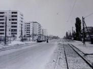 1956, Béke utca a Fiastyúk utcánál, 13. kerület
