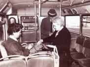1960-as évek, az ülőkalauz
