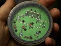 1960-as évek, ügyességi játék