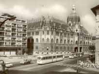 1961, Üllői út, 9. kerület