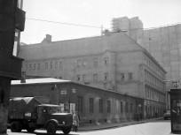 1969, Türr István utca, 5. kerület