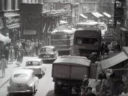 1960-as évek, Váci utca, 5. kerület