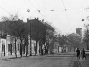 1964, Kőbánya, Kápolna utca, 10. kerület