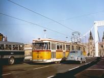 1965, Erzsébet híd, 5. kerület