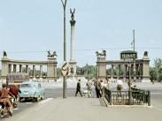 1965, Andrássy út, 6. kerület