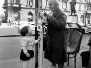 1966, Liszt Ferenc tér, 6. kerület