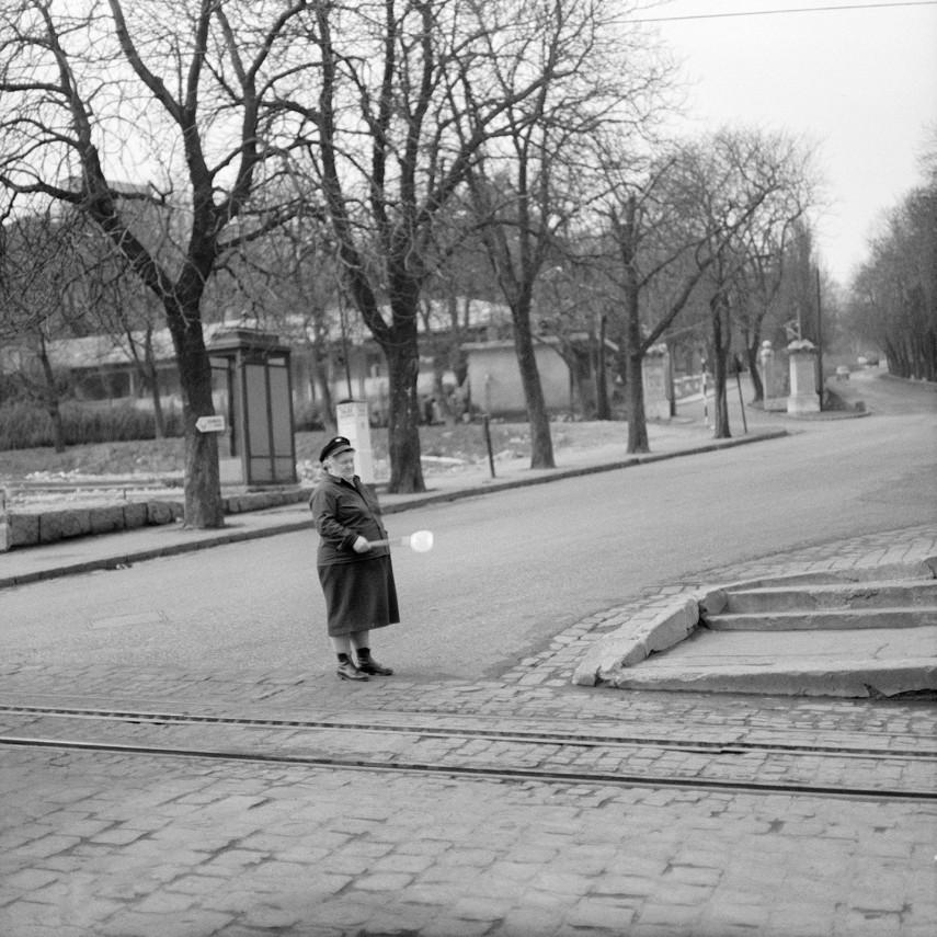 1967, Eötvös út, 12. kerület