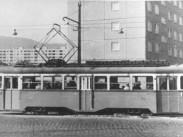 1970 táján, Szentendrei út, 3. kerület