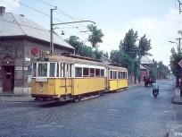 1970-es évek Török Flóris utca, 20. kerület