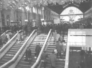 1970, Keleti pályaudvar, 8. kerület