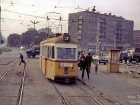 1972, Róbert Károly körút, 13. kerület
