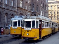 1978, Kádár utca, végállomás, 13. kerület