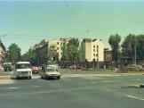 1986, Rákóczi út a Kiskörútnál, 8. kerület