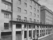 1920-as évek, Dohány utca 12-14