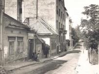 1920-as évek, Naphegy utca, 1. kerület
