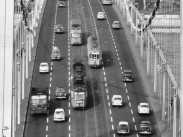 1964-1968, Erzsébet híd, 5. kerület