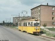 1970-es évek, Óbuda, Hévizi út, 3. kerület