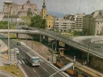 1960-as évek, Krisztina körút, 1. kerület