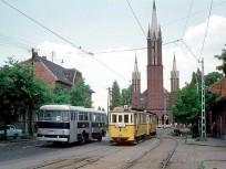 1976, Dózsa György út (Fő út), 15. kerület