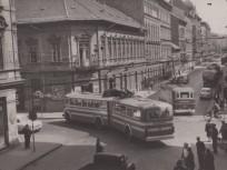 1970 táján, Garay utca, 7. kerület