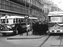 Szabad sajtó út, 1964, 5. kerület