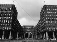 1990-es évek, Madách tér, 7. kerület