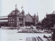 1896, Berlini tér, 6. kerület