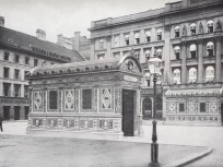 1896, Gizella tér, 4. (1950-től) 5. kerület