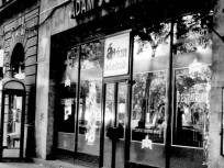 1970-es évek, Népköztársaság útja, Ádám söröző, 6. kerület