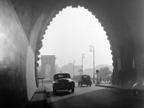 1953, Váralagút, 1. kerület